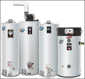 Tankless water heaters cypress tx