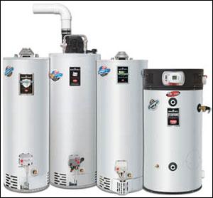 Tankless water heaters cypress tx